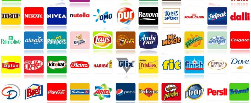 Famous Uk Food Brands