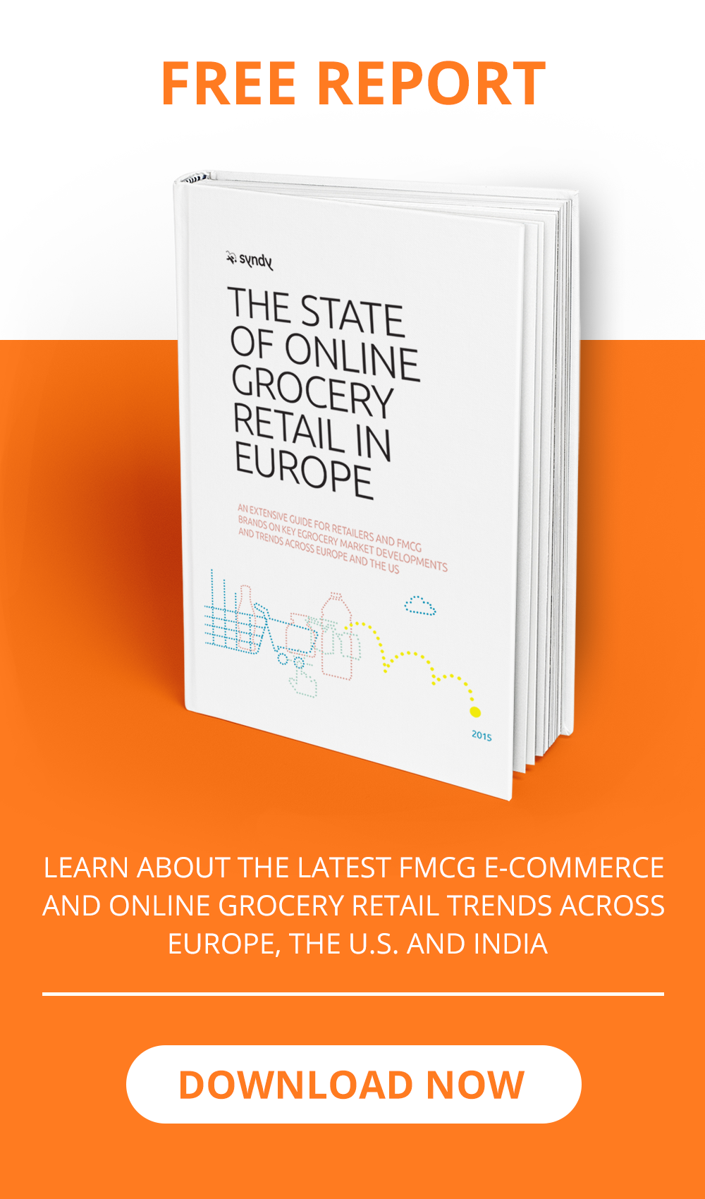 The State of Belgian Online Grocery 2016 | Syndy