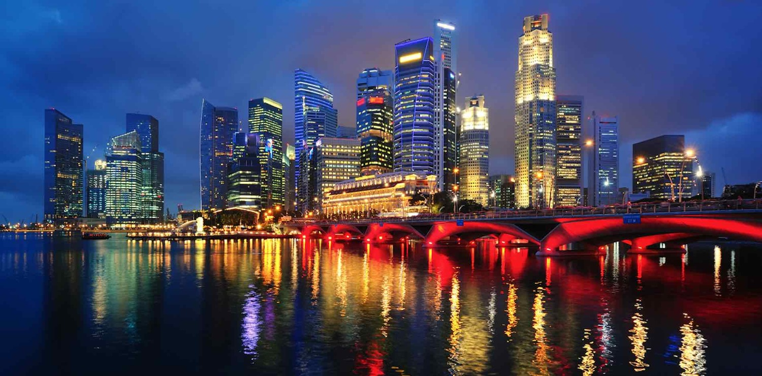Gs1 Singapore And Syndy Enter Strategic Partnership Syndy